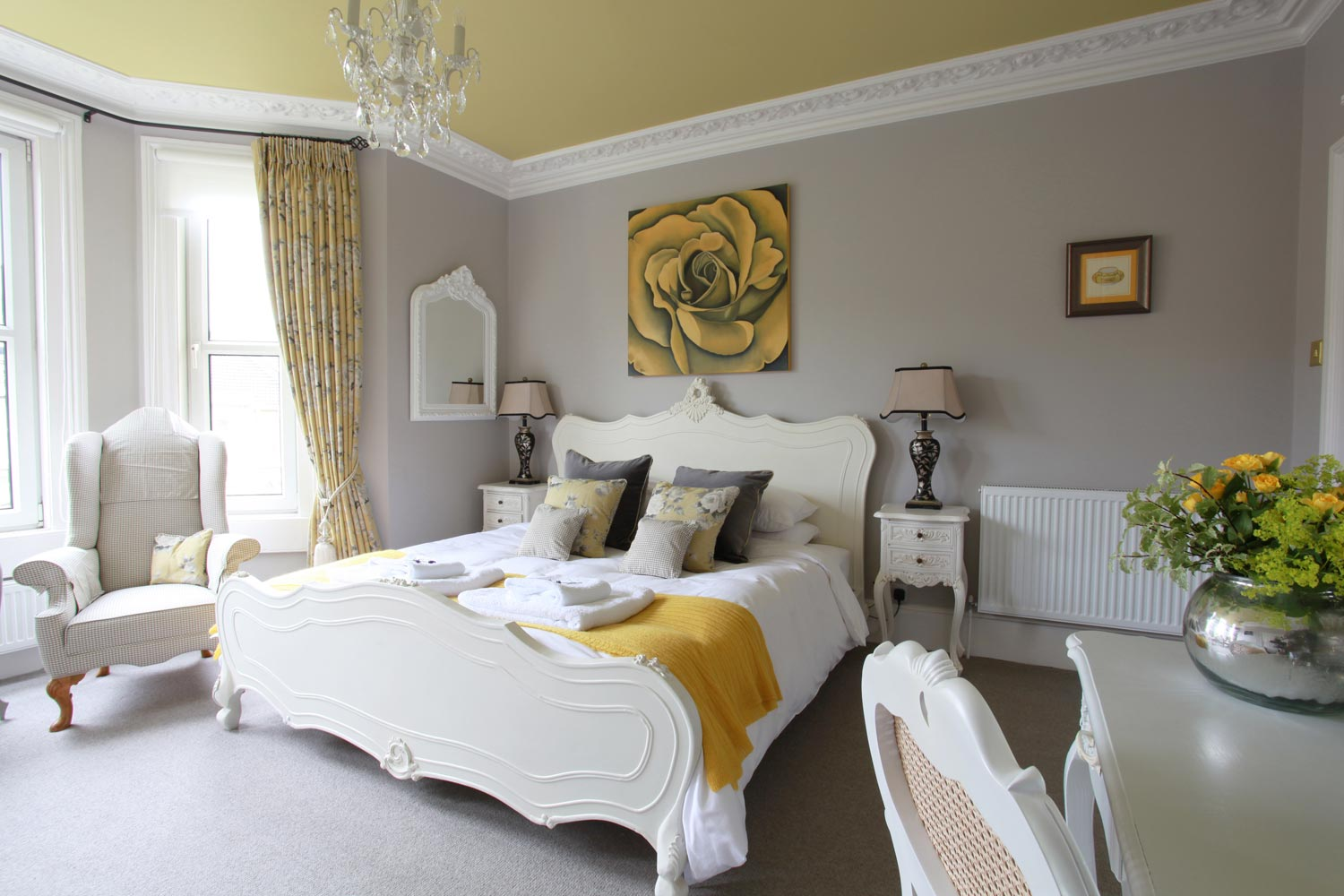 Gallery For Leighton Townhouse A Boutique Bed